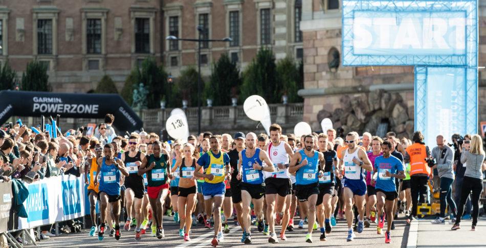 Din guide till ett perfekt halvmaraton