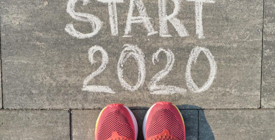 Sex bästa tipsen för att hålla träningsmotivationen uppe under det nya året