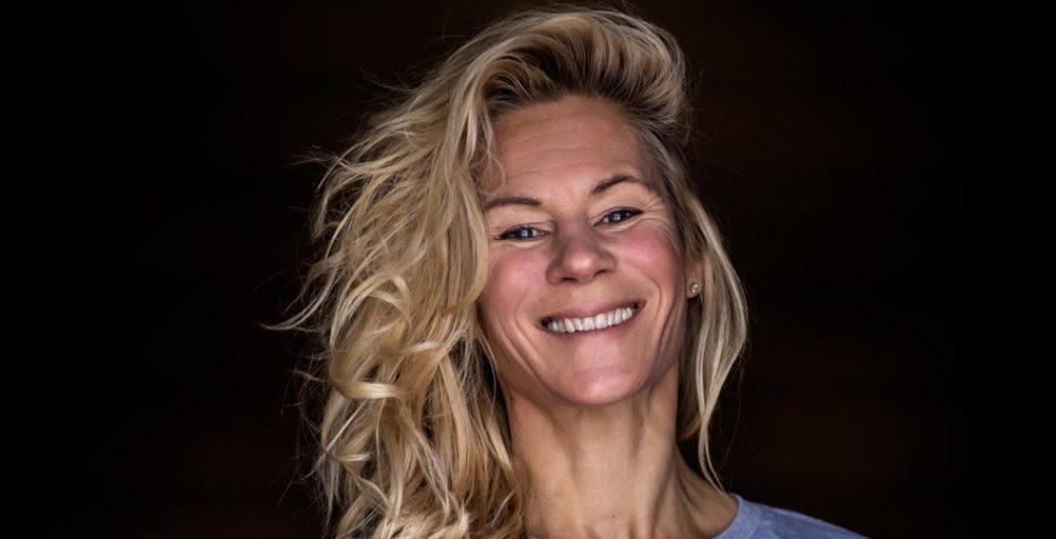 Yoga & Soma Move med Cecilia Gustafsson