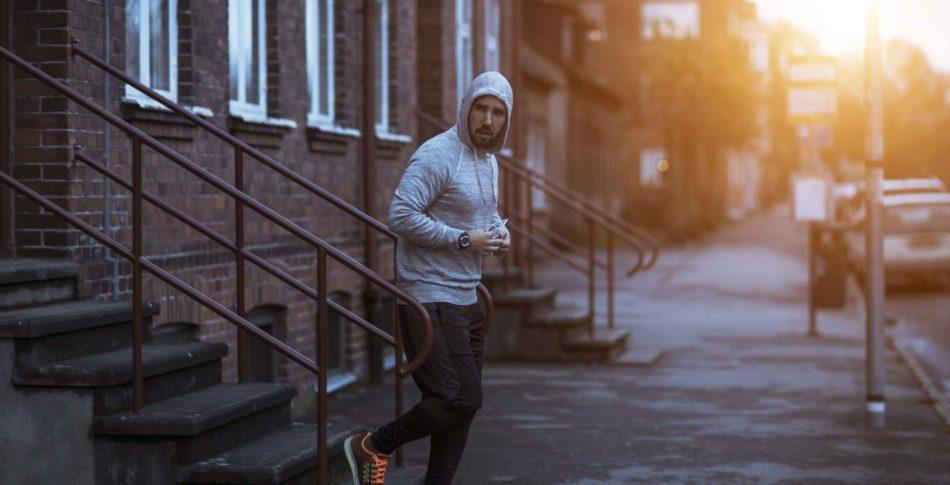 Ny forskning: Därför ska du träna före frukost