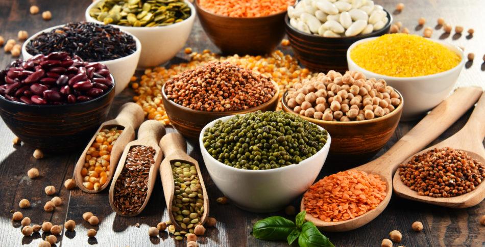 6 skäl att äta mer baljväxter!