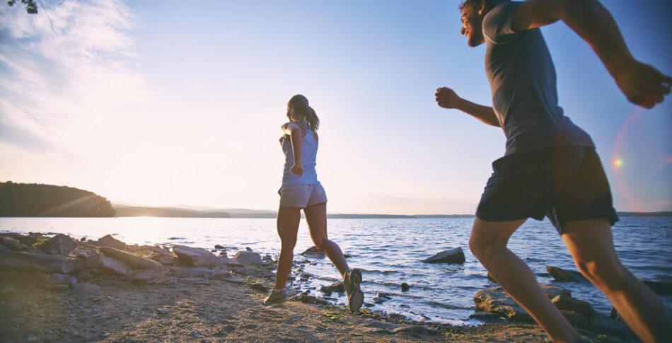 Så får du in träningen smartast och mest effektivt på semestern!