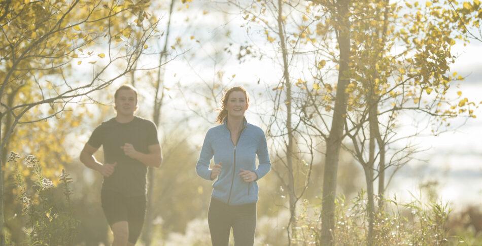 Behåll motivationen i höst! Del 1 | Högintensiva distanspass