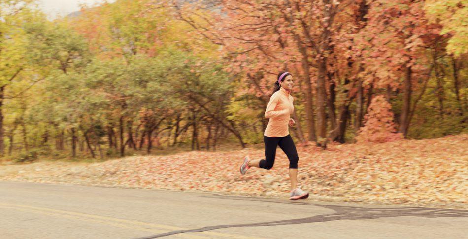 Behåll motivationen i höst! Del 2 | Tröskelpass och långa intervaller