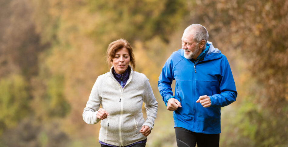 Spring tillsammans –ett säkrare sätt att umgås