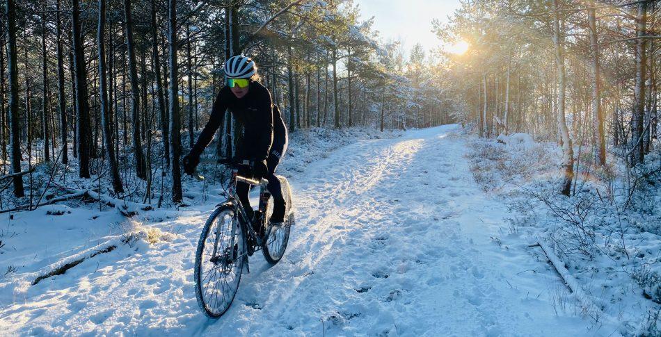 Nycklarna till en bättre vinter på cykeln