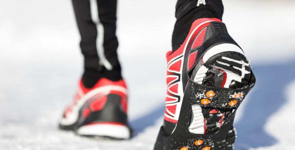 Prylarna och tipsen som räddar vinterlöpningen