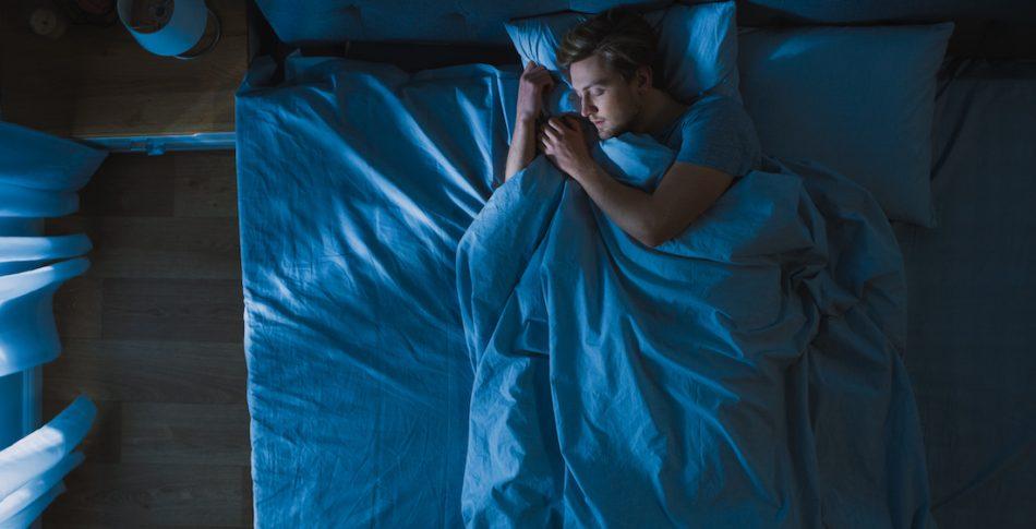 Behöver vi sova mer på vintern?
