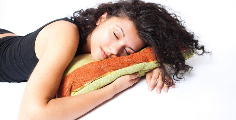 Så sover du bättre – 4 tips