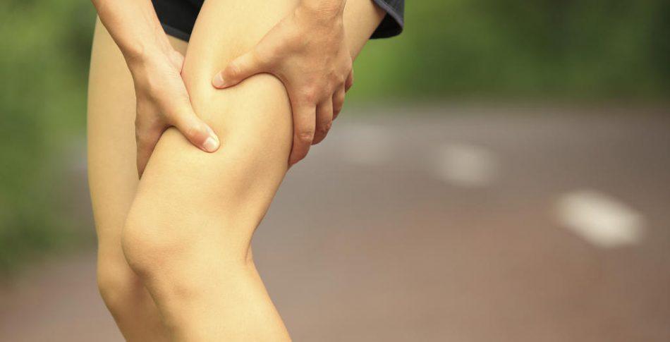 7 enkla tips som hjälper mot träningsvärk efter loppet