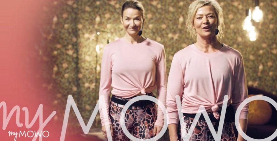 I go, you go – med Mia Rodhborn och Kristin Kaspersen