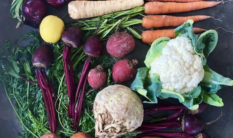 Grönsakstips i sommar!