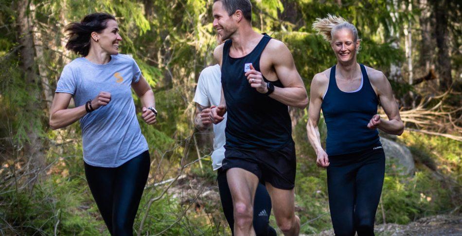 Träna med Runner's World – häng med på Camp Järvsös löparveckor!